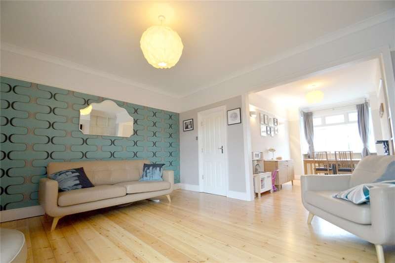 4 Bedrooms Terraced House for sale in Macclesfield Road, South Norwood