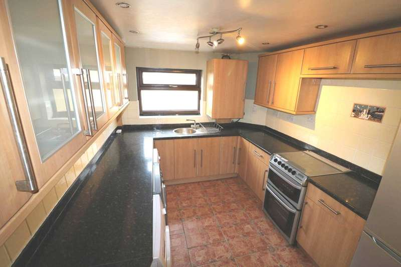3 Bedrooms House for rent in September Road, Liverpool