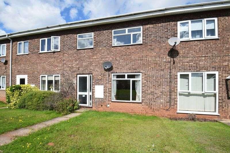 3 Bedrooms Property for rent in Buckfast Close, Bromsgrove