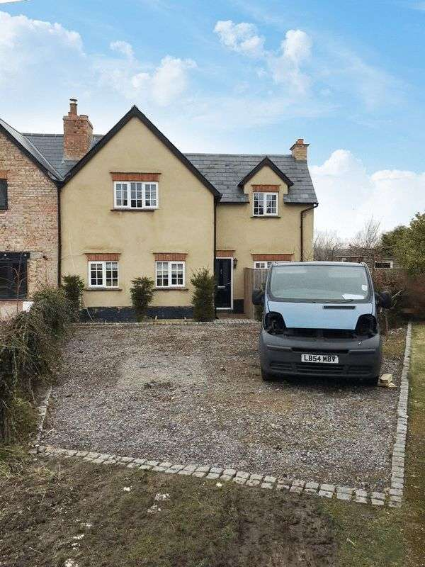 2 Bedrooms Property for sale in Wantage Road, Harwell, Didcot