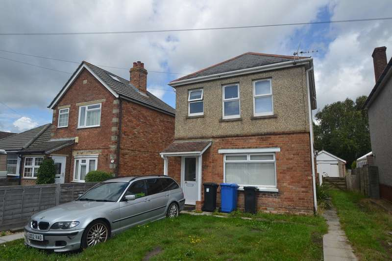 Property for sale in Rosemary Road BH12