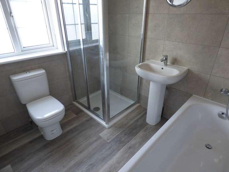 4 Bedrooms Semi Detached House for rent in Stockbridge Road, Sparsholt SO21