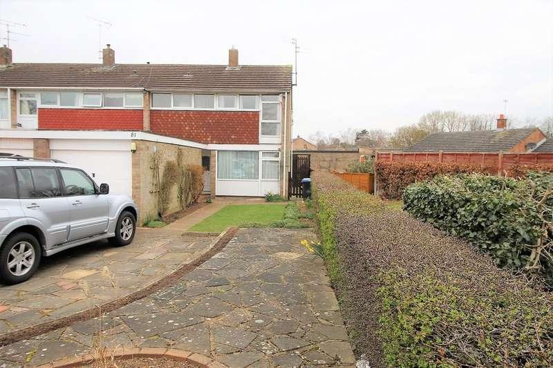 3 Bedrooms Property for rent in Herns Lane, Welwyn Garden City AL7