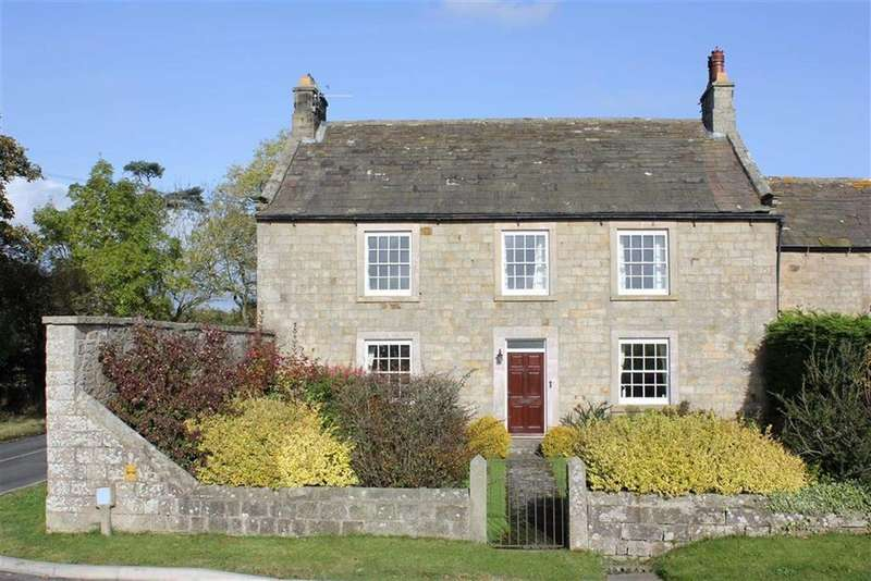4 Bedrooms Unique Property for sale in Marwood, Barnard Castle, County Durham
