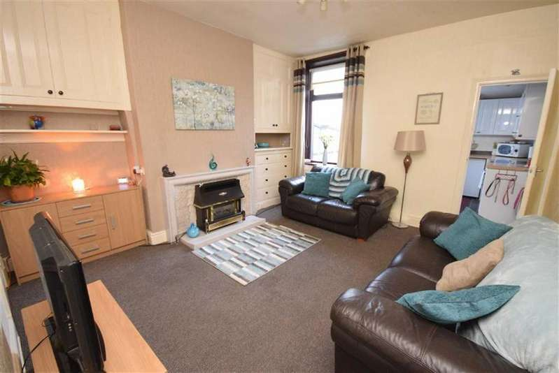 3 Bedrooms Terraced House for sale in Harrison Street, Barnoldswick, Lancashire