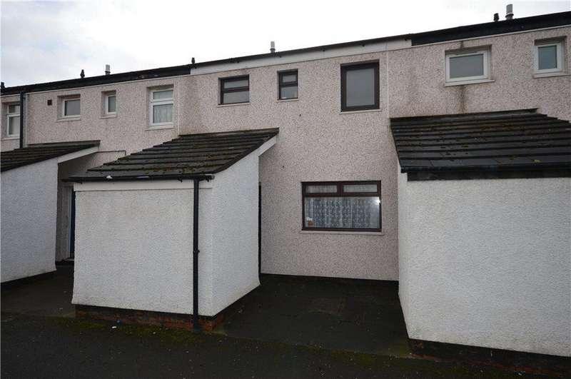 3 Bedrooms Town House for sale in Belinda Street, Leeds, West Yorkshire