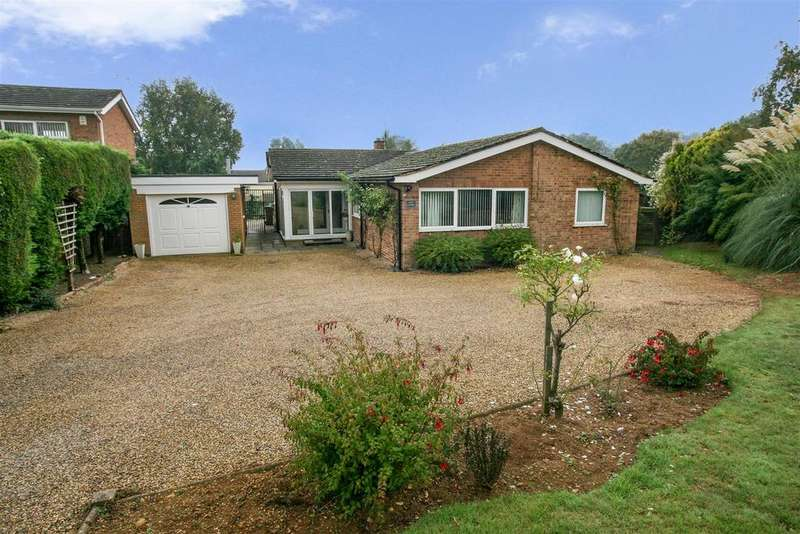 4 Bedrooms House for sale in Church Lane, Playford, Ipswich
