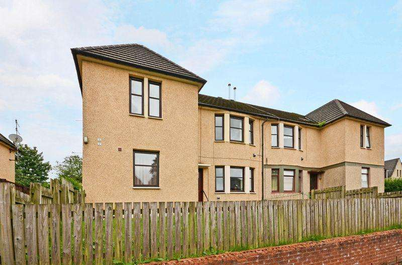 3 Bedrooms Apartment Flat for rent in Dryburgh Avenue, Denny