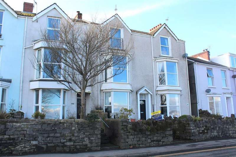 6 Bedrooms Terraced House for sale in Mumbles Road, Mumbles
