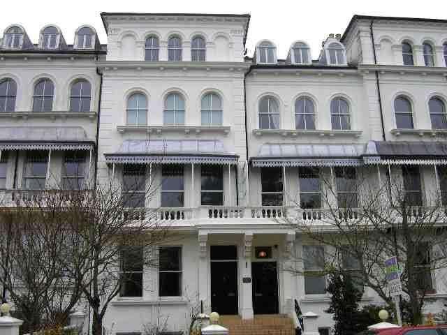 1 Bedroom Flat for rent in Markwick Terrace, St Leonards On Sea