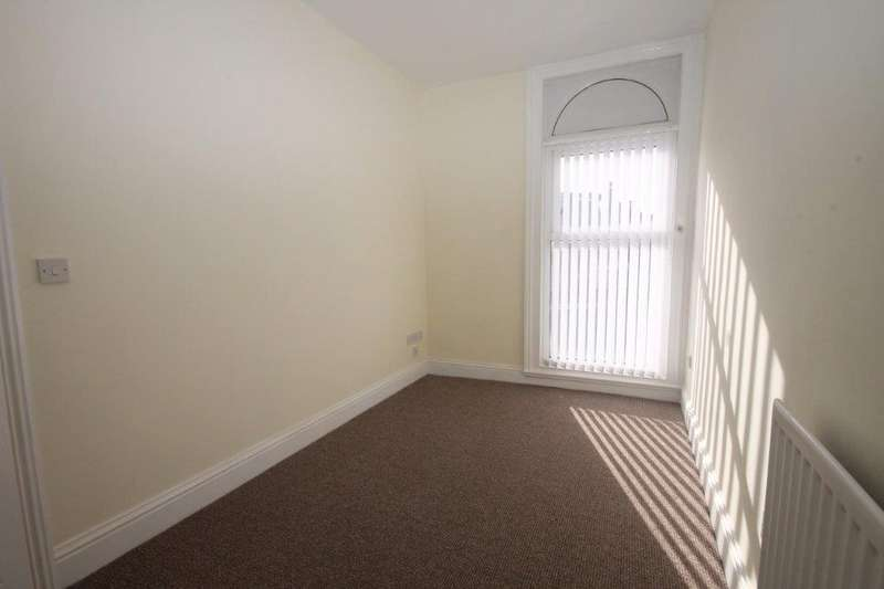 2 Bedrooms Apartment Flat for rent in Grange Road, Middlesbrough