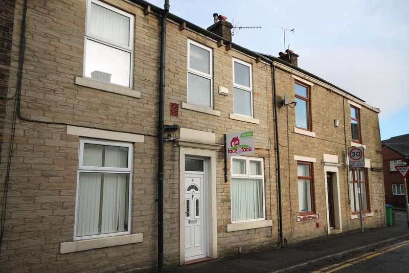 3 Bedrooms Terraced House for sale in Victoria Street, Littleborough