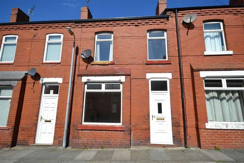 3 Bedrooms Terraced House for sale in Heardman Avenue, Springfield, Wigan, WN6