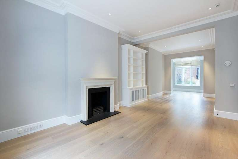 4 Bedrooms House for rent in Milborne Grove, Chelsea, SW10