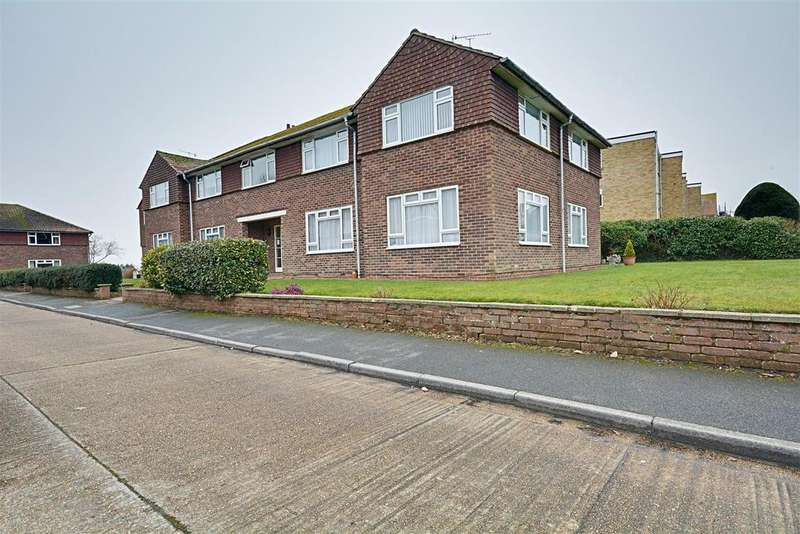 2 Bedrooms Flat for sale in Bexhill-On-Sea