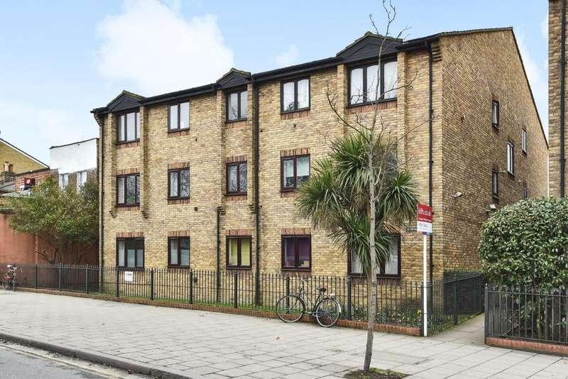 1 Bedroom Flat for sale in Dewar Street, Peckham