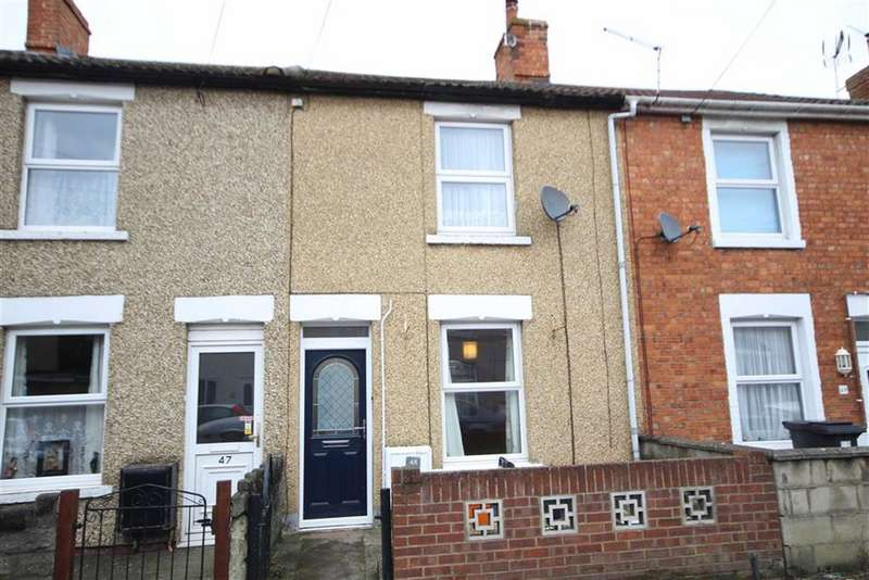 3 Bedrooms Terraced House for sale in Bright Street, Gorsehill, Swindon