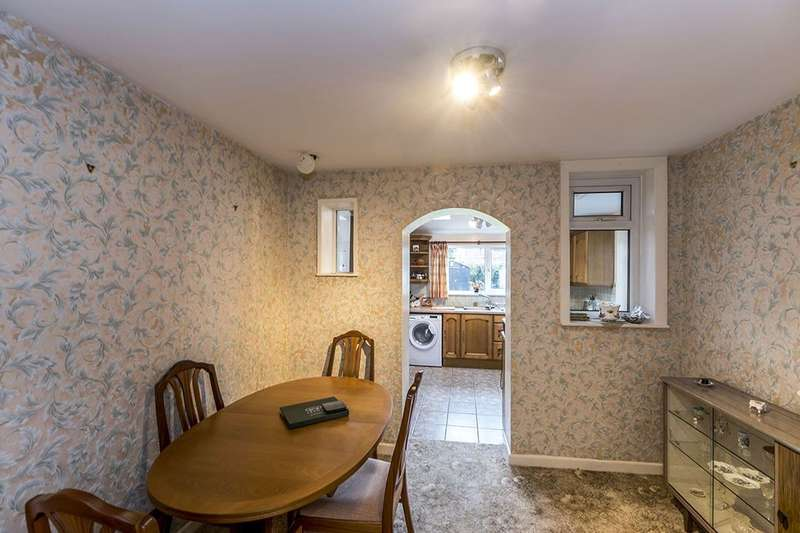 3 Bedrooms Terraced House for sale in Prescott Lane, Orrell, Wigan, WN5