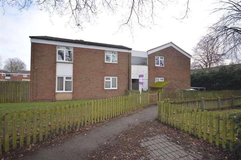 1 Bedroom Flat for sale in Tulip Walk, Birmingham
