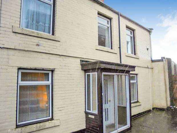 4 Bedrooms Semi Detached House for sale in Front Street, Hetton-le-Hole, Houghton le Spring, Tyne and Wear