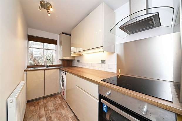 1 Bedroom Flat for sale in Fortis Green, East Finchley, N2