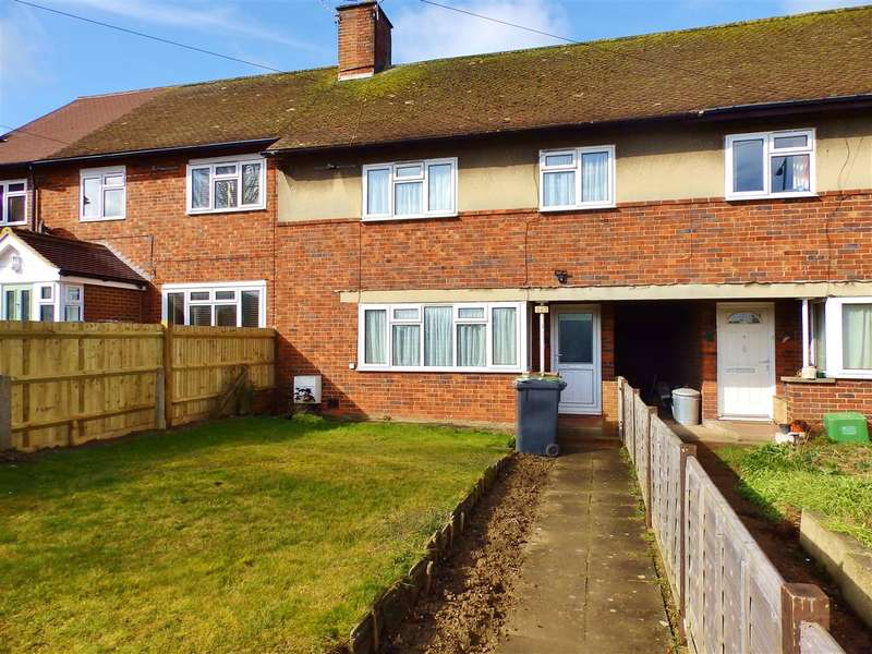 3 Bedrooms Terraced House for sale in Victoria Drive, Eastbourne