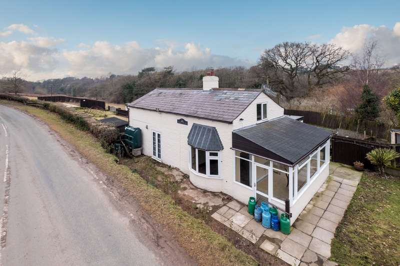 2 Bedrooms Cottage House for sale in 2 bedroom Cottage Detached in Ashton