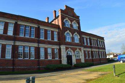 1 Bedroom Flat for sale in Friary House, Patrick Mews, Beacon Street, Lichfield