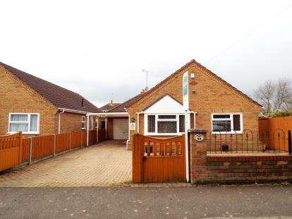 3 Bedrooms Bungalow for sale in Sutton Bridge, Lincs