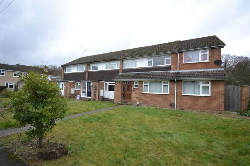 5 Bedrooms End Of Terrace House for rent in Kingfisher Drive, Reading, Berkshire, RG5 3LH