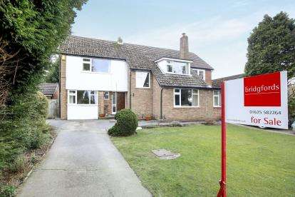 5 Bedrooms Detached House for sale in Wilton Crescent, Alderley Edge, Cheshire, Uk