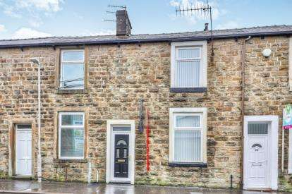 2 Bedrooms Terraced House for sale in Plumbe Street, Burnley, Lancashire