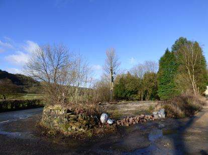 House for sale in Holme Hall, Cliviger, Burnley, Lancashire