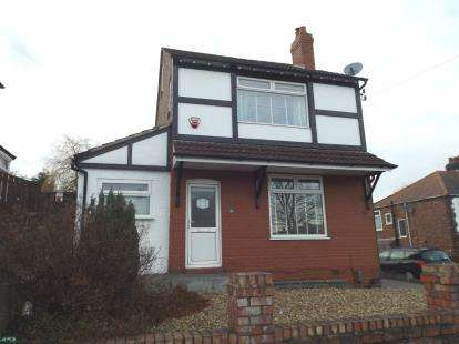2 Bedrooms Detached House for sale in Bean Leach Road, Hazel Grove, Stockport, Cheshire