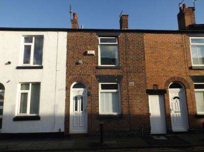 2 Bedrooms Terraced House for sale in Hope Street, Hazel Grove, Stockport, Cheshire