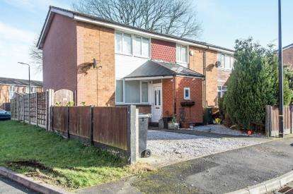 4 Bedrooms Semi Detached House for sale in Lingfield Avenue, Sale, Trafford, Greater Manchester