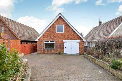 3 Bedrooms Detached House for sale in Ruswarp Lane, Whitby, North Yorkshire, .