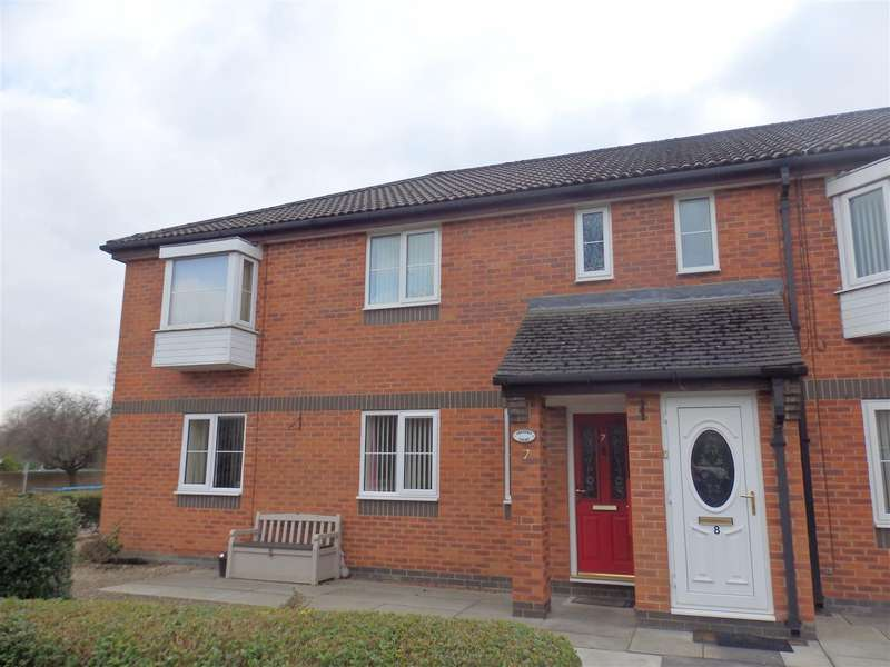 3 Bedrooms Apartment Flat for sale in Gregory Court, Newton Aycliffe
