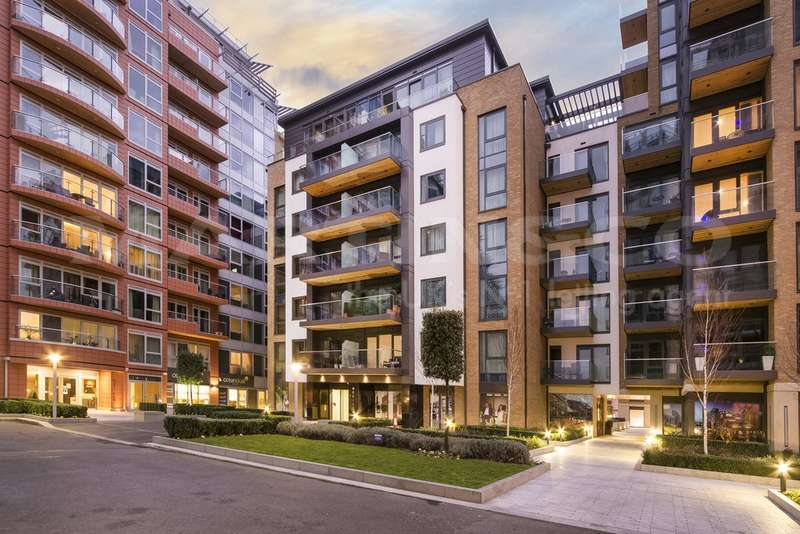 Property for rent in Horizon House, Battersea Reach SW18