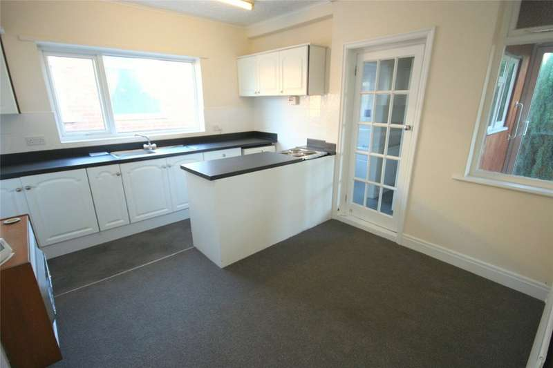 2 Bedrooms Property for sale in Jubilee Grove, Billingham TS22
