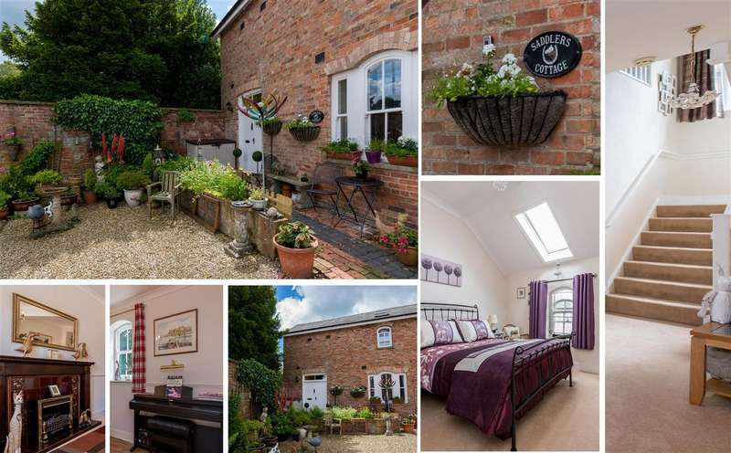 3 Bedrooms Property for sale in Raithby, Spilsby