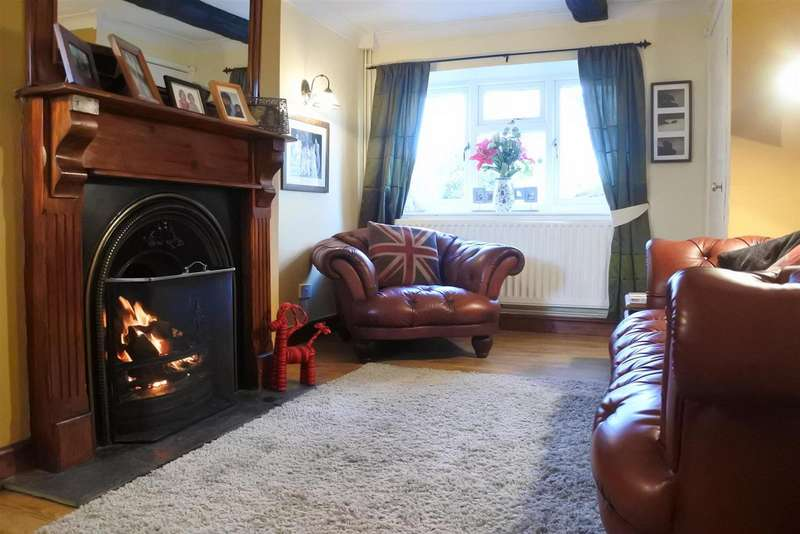 2 Bedrooms Property for sale in High Street, South Witham, Grantham