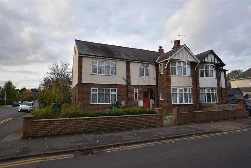 8 Bedrooms Detached House for sale in Radmoor Road, Loughborough