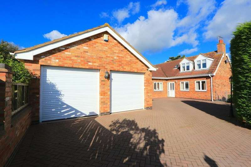 4 Bedrooms Property for sale in Spinney Drive, Botcheston
