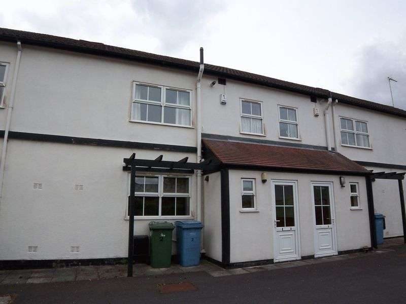 2 Bedrooms Property for rent in Hospital Road, Retford