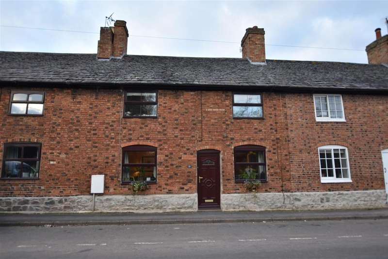3 Bedrooms Property for sale in Main Street, Long Whatton, Loughborough