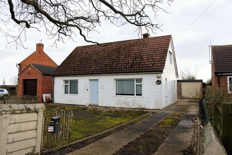 3 Bedrooms Property for sale in Main Street, Ingoldsby, Grantham