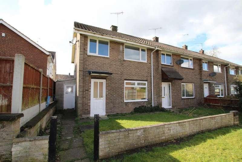 3 Bedrooms Property for sale in Bank Walk, Burton