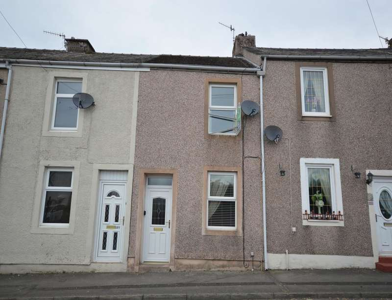 3 Bedrooms Property for sale in Bowthorn Road, Cleator Moor, CA25