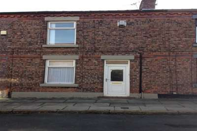 2 Bedrooms House for rent in Meredith Street, L19 2PR